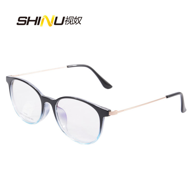Blue Light Protection Glasses Anti Fatigue Radiation-resistant Eyeglasses Computer Goggle Gaming Eyewear Oculos De Grau SH015