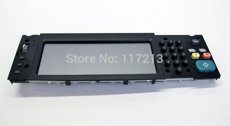 New original  Q3938-67963 5851-2768 Color LaserJet CM6030 CM6040mfp 6040 6030 Control panel assembly printer parts on sale