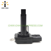 CHKK-CHKK Mass Air Flow Meter Sensor  31321906 197400-5080 197400-5100 197400-5120 197400-5200 for LEXUS MITSUBISHI TOYOTA VOLVO high quality mass air flow meter sensor 22250 50060 for lexus ls400 sc400 4 0 1uzfe