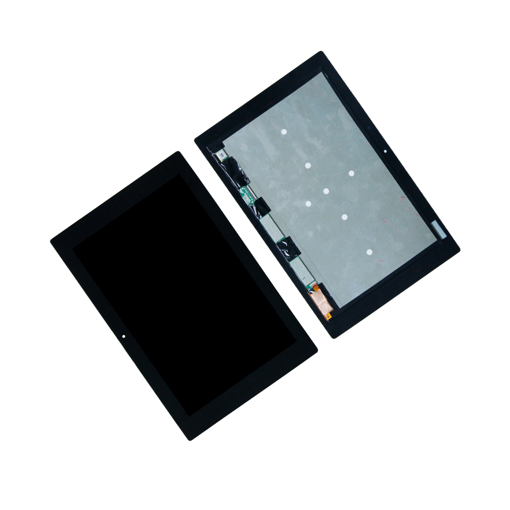 Touch Screen Digitizer Panel LCD Display For Sony Xperia Z2 10.1 SPG511 SPG512 TouchScreen Assembly Tablet Panel Repair Parts блузка женская oodji ultra цвет серо зеленый 11411127b 26346 6c00n размер 42 48 170