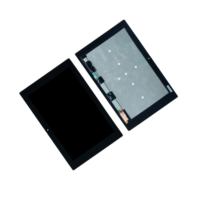 US $92 14 5% OFF Touch Screen Digitizer Panel LCD Display For Sony Xperia  Z2 10 1