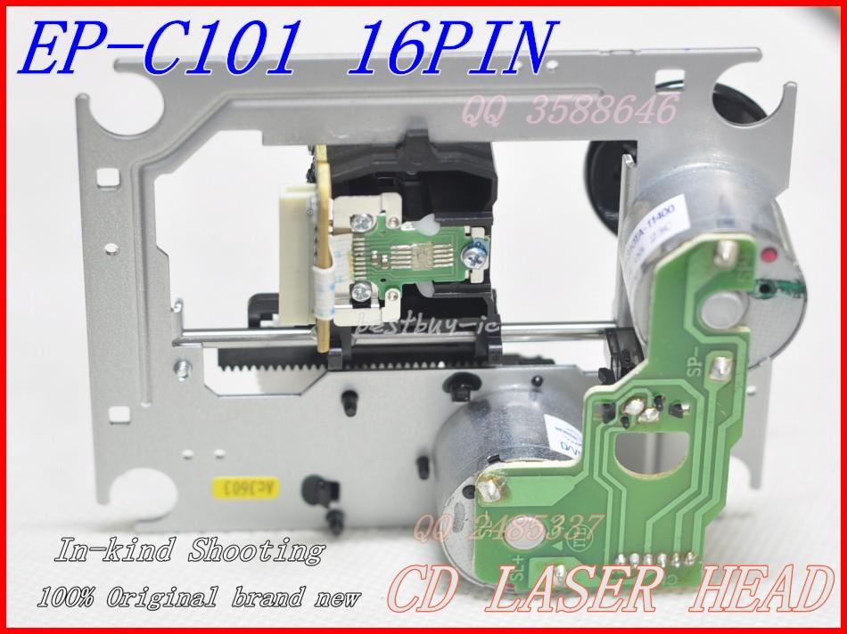 EP-C101  16PIN (12)(1)