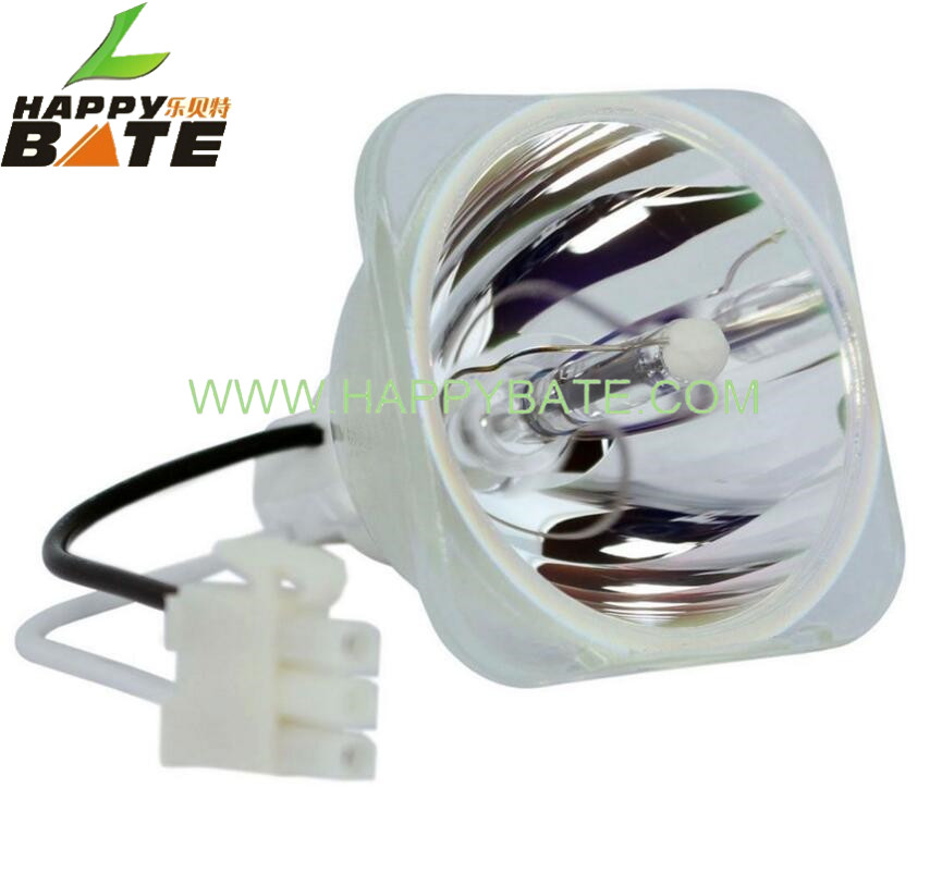 HAPPY BATE Original Bare Lamp for 5J.J4S05.001 Replacement Projector bare Lamp for MW814ST With 180 days Warranty high quality sp lamp 052 compatible projector lamp bulb with housing for infocus in1503 with 180 days warranty happy bate