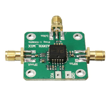 0.1 500MHz AD831 high frequency RF mixer drive Amplifier Module Board HF VHF/UHF