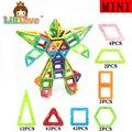 MylitDear 106 PCs Robot Enlighten Educational Magnetic Building Blocks Construction Bricks Toys Christmas Gift