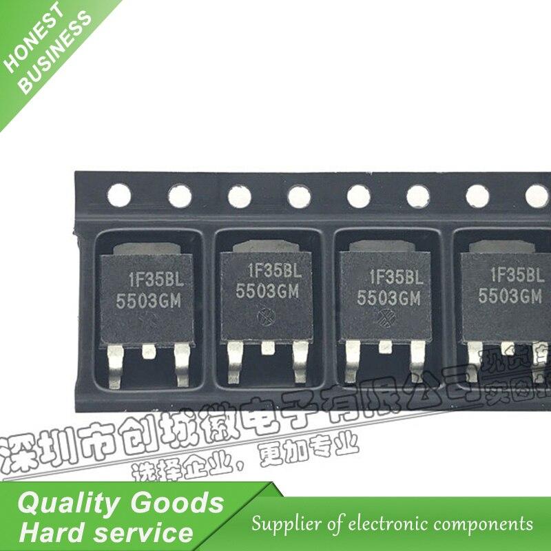 20 шт. 5503GM 5503 г 5503 до-252 автомобиль компьютерный чип новый оригинальный Бесплатная доставка