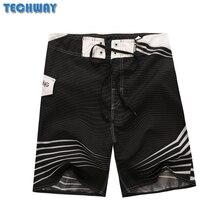 Новые мужские шорты для плавания шорты для серфинга летние спортивные шорты Homme Bermuda пляжные шорты быстросохнущие пляжные шорты