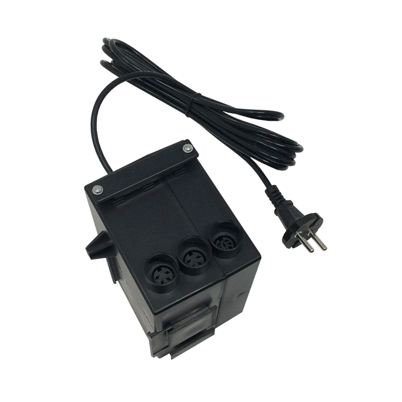 Input AC 220V For Two Linear Actuator Controller With DC 24V Power Supply Electric Adapter For Linear Actuator Gear Motor in AC DC Adapters from Home Improvement