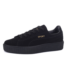Couple Shoes Casual Shoes Skate Shoes Breath Classic Sport Walking Shoes Lovers Superstar Trainers Zapatillas Creepers Rihanna
