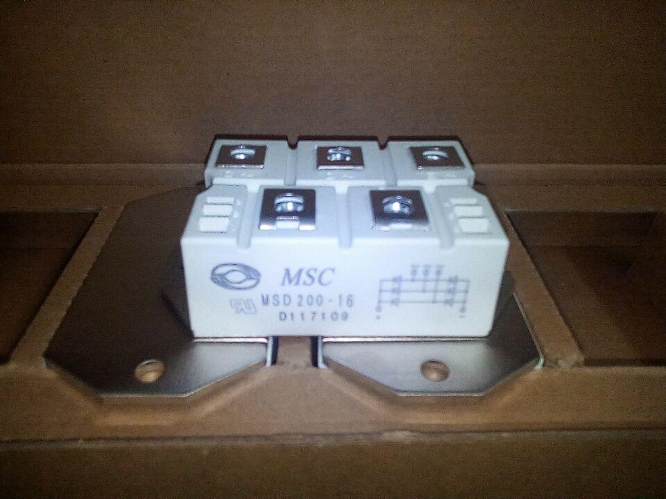 Free Shipping  NEW  MSD200-16  MODULE