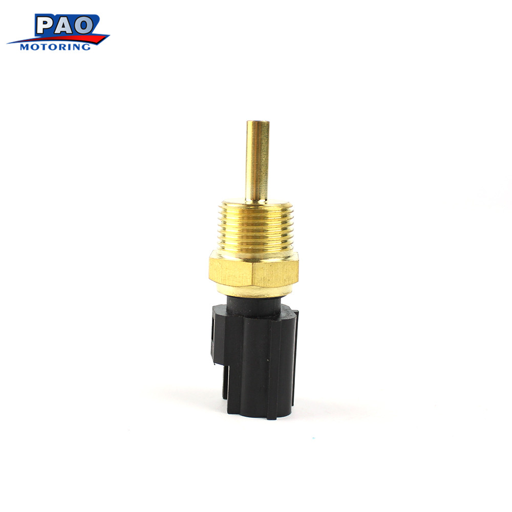 Coolant Temperature Sensor Engine Temp Sensors For Chrysler Dodge Hyundai Mitsubishi Oem Md1775723922035710 Md1824671580487 In From