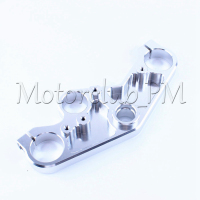 High Quality CNC Front End Upper Triple Tree Top Clamp For Yamaha YZF R3 R25 2014
