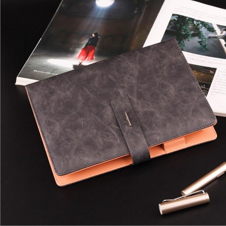 A5 notebook con breve business notebook notebook sciolto fogliaA5 notebook con breve business notebook notebook sciolto foglia