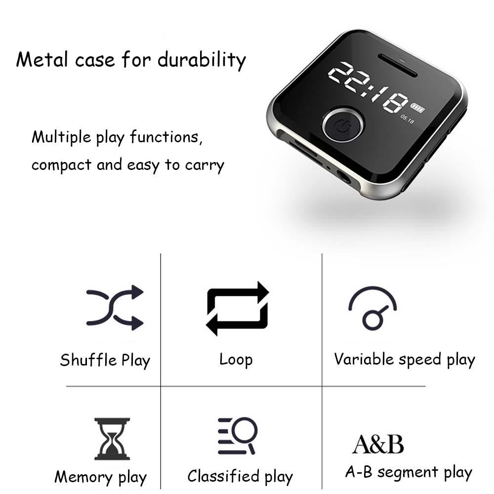 E1272-Mini MP3 Player-9