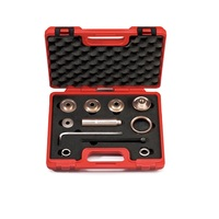 FIRST BB2430 Bicycle Toolset for BB86 92 30 (41mm) Bottom Bracket Bicycle BB Axis bearing assembly disassembly for workshop