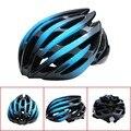 Велосипедный шлем для взрослых  Сверхлегкий интегрированный MTB шлем для езды на горной дороге  шлем для езды на велосипеде casco bicicleta hombr a20  2019