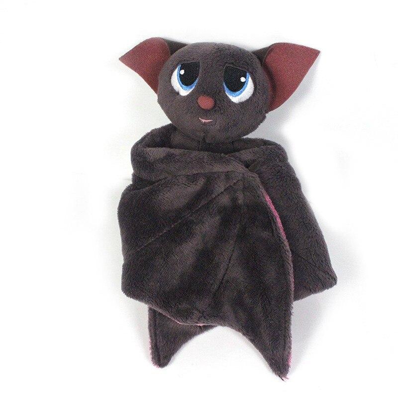 NEW Style Hotel Transylvania Mavis Bat Soft Plush Toy Collection Doll