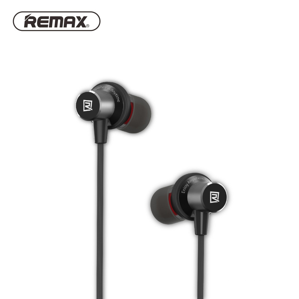 Remax RB-S7 Magnetic Sport Bluetooth Earphone in-ear Headset for Apple Samsung HUAWEI + Retail package