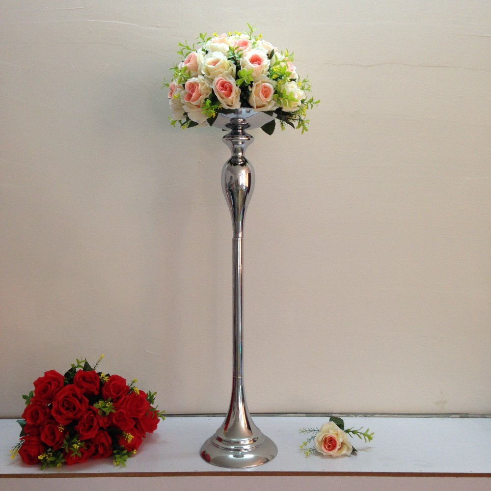 Cm tall wedding flower vase stand