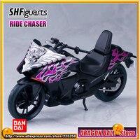 Free Shipping Masked Kamen Rider Drive Original BANDAI Tamashii Nations SHF S H Figuarts PVC Action