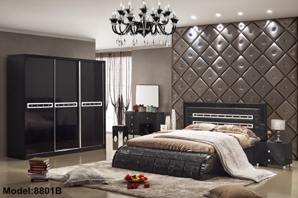 Moveis Para Quarto Nightstand Para Quarto 2016 Special Offer Hot Sale  Luxury Bedroom Furniture Modern Wooden Bed Room Set Sets