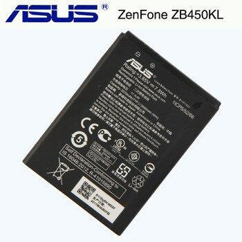 цена на Original Asus B11P1428 Battery For ASUS ZenFone ZB450KL ZE500KG 5