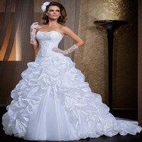 2015 New Women Summer Vestido De Noiva 2 Em 1 Romantic Long Country Western Bridal Gown