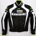 Japão Oxford pano ciclismo roupas jaquetas macacão roupa Da Motocicleta Cross-country queda jaqueta