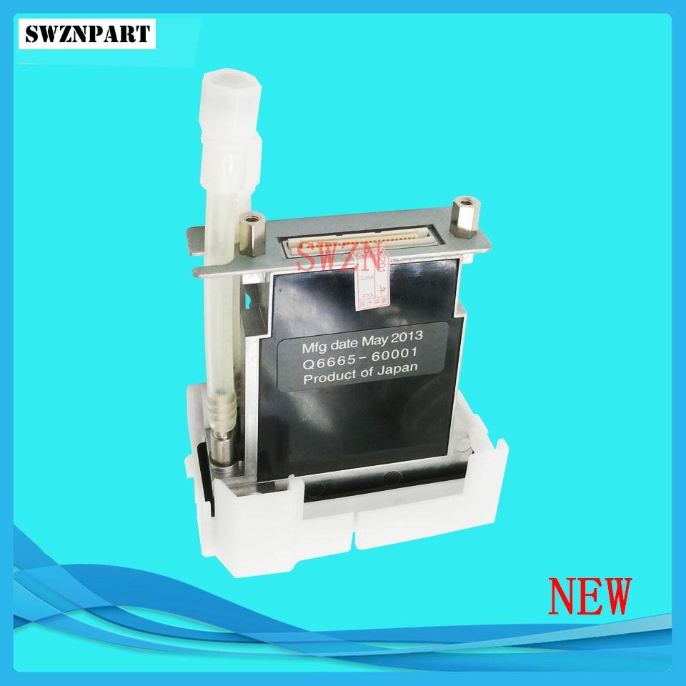 New Printhead For HP Designjet 9000 10000 For Oce 6060 FX For Docu Centre 230CF / C3300 Q6665-60001 hp 727 printhead b3p06a