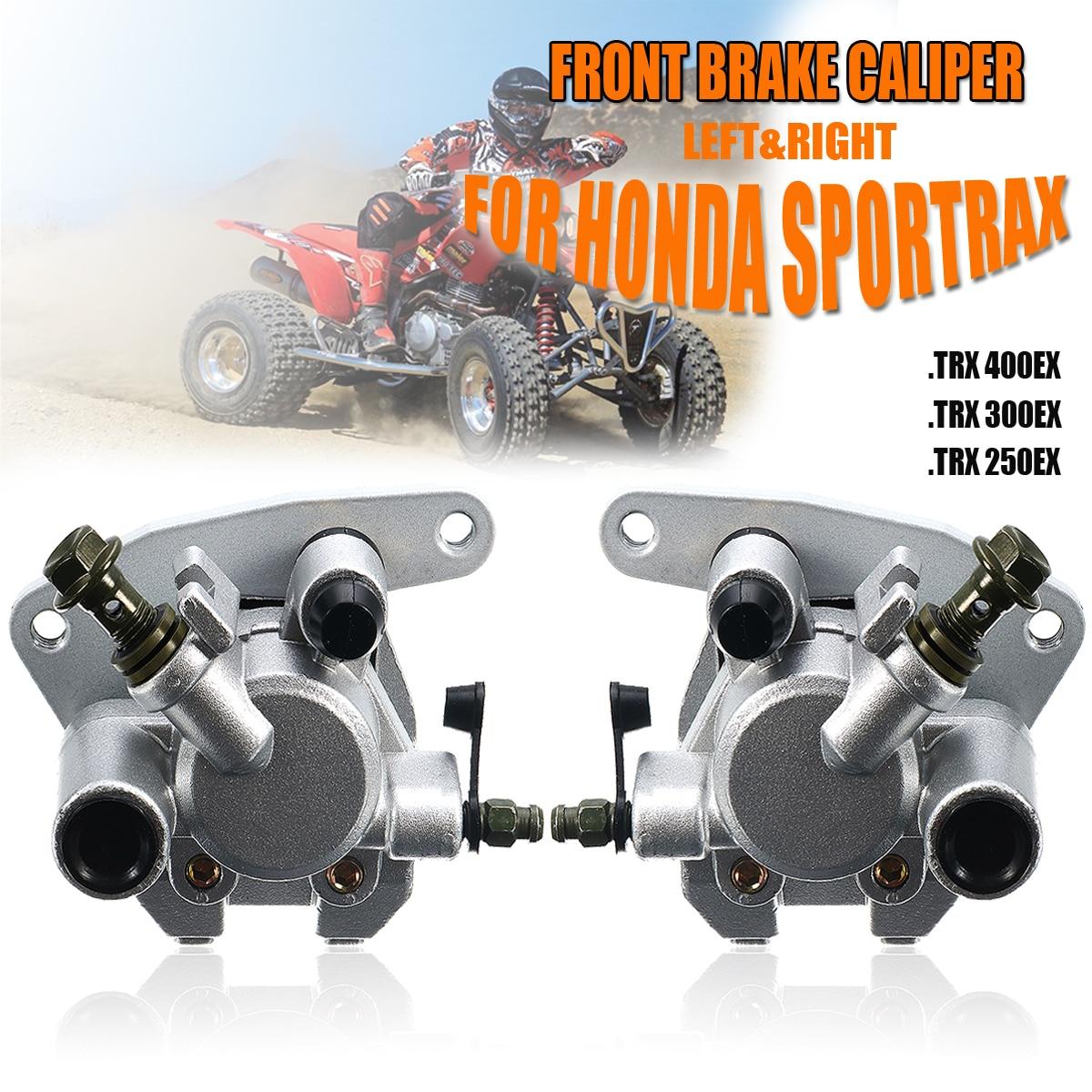 NEW REAR BRAKE CALIPER FIT FOR HONDA SPORTRAX TRX 300EX TRX300EX 1993-2009