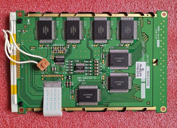 5.7 inch lcd screen DMF-50840NB-FW