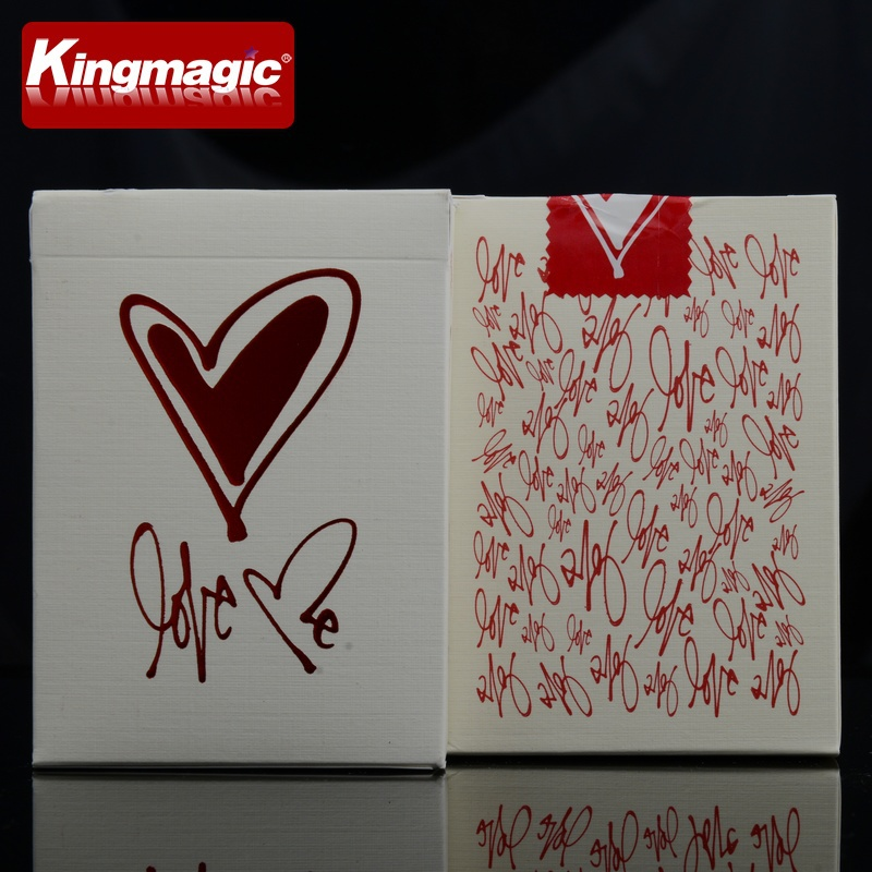 Aliexpress Buy Bicycle Love Me Deck Playing Cards Theory11 – Valentine Playing Cards
