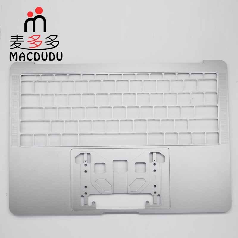 Новый ноутбук с корпусом вокруг клавиатуры для Macbook Pro A1707 A1708 с черной клавиатурой США (C Shell)