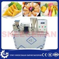 6000 pcs/h автоматическая машина клецками empanda Самоса хрустящим клецки maker machine