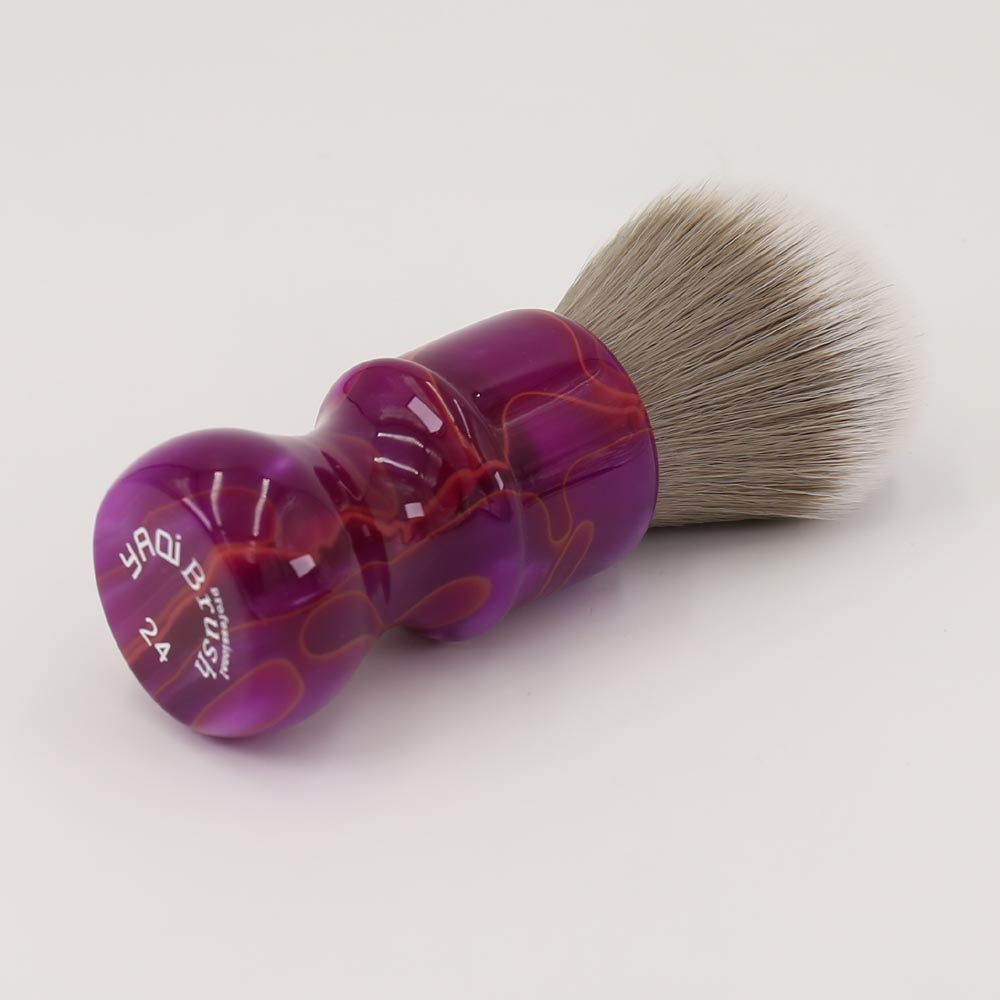 Yaqi Chiantis 24mm Synthetic Hair Shaving Brush