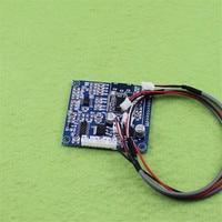 Stereo Bluetooth audio receiver board/modulo ricevitore stereo speaker amplificatore di tensione larga (E3B4)