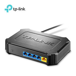 Poe-Switch Ethernet-Network-Switch TP-LINK 4-Port Desktop-Plug 10/100mbps with Full-Duplex