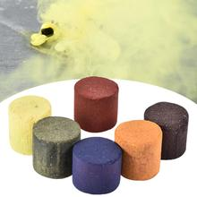 1pcs Colorful Smoke New Year Party Supplies Background Photography Props Accessories Smoke Soft Smoke Props Color Random photography effects accessories mystic finger smoke prop finger s smoke fantasy magician trick accessories