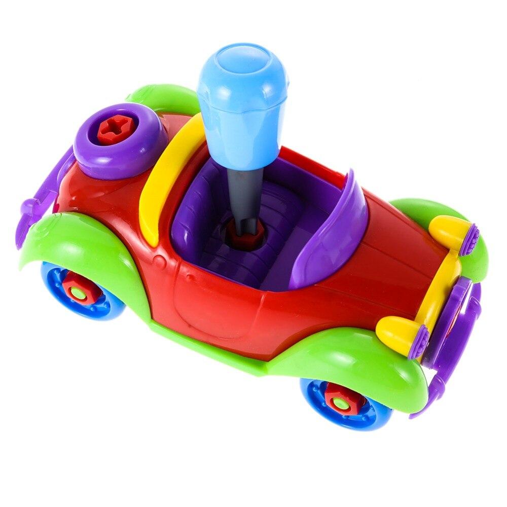 ჱColorido bebé niños montaje desmontaje juguete del rompecabezas ...