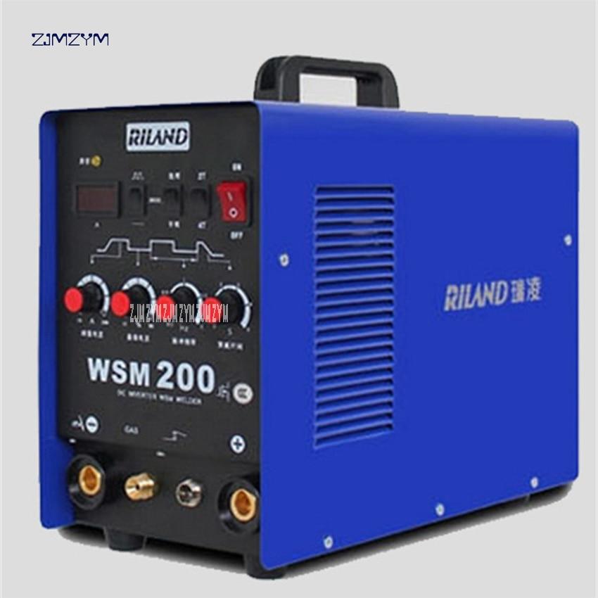 Aliexpress.com : Buy WSM 200A welding machine welding ...