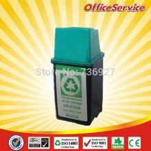 Картридж принтера Для hp26 51626A 26А черный струйный картридж forHP Deskjet, Deskjet Плюс, Deskjet принтер