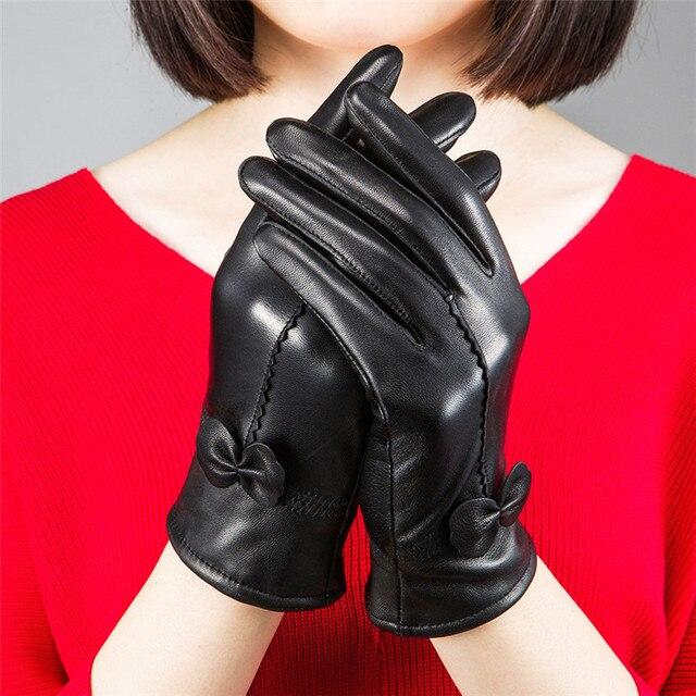 Women's Fashion Gloves 2