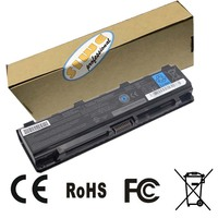 10.8V 48Whoriginal Battery for Toshiba Satellite C850 C855D PA5023U 1BRS PA5024U 1BRS PA5109 PA5109U BRS PA5024U Free shipping