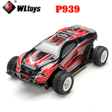 WLtoys P939 1 28 2 4G 4WD Brushed Radio Controlled RC Racing Car Off Road Vehicle