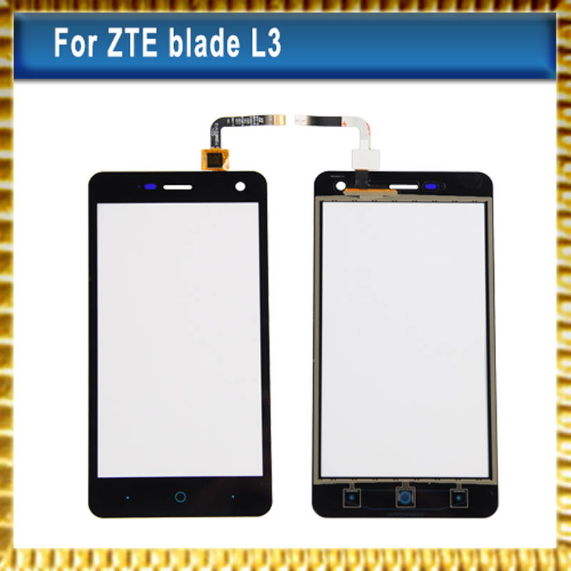 for zte blade l3 touch screen digitizer touchscreen sensor. Black Bedroom Furniture Sets. Home Design Ideas