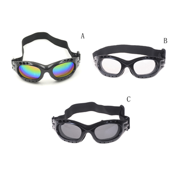 163 * 52MM Wind Dust Tactical Safety Glasses Protection Glasses Anti-shock Transparent Labor Windproof Glasses