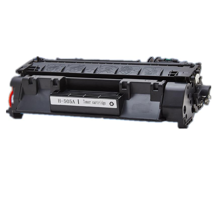 Ce505a 505a 05a kompatibel tonerkartusche für hp laserjet p2057 p2053dn p2053x p2054dn...