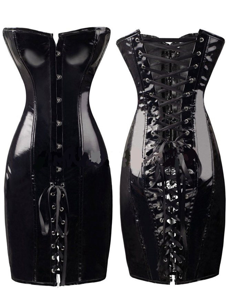Corset Styles Corsets come in a variety of different sizes and levels of