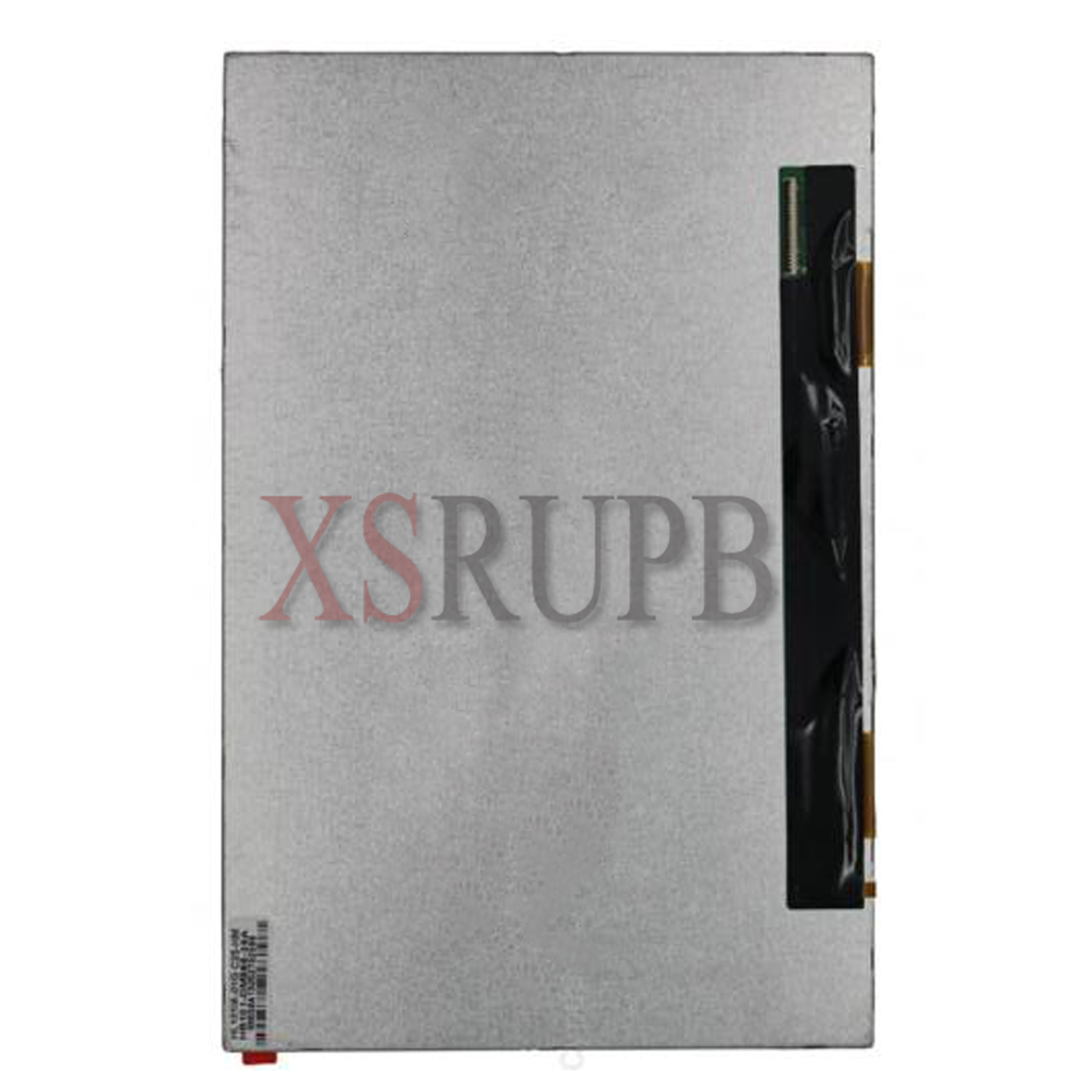For 10.1 inch LCD screen display RK101WX40I1AI for tablet pc free shipping
