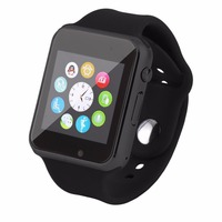Original A1 Bluetooth Smart Watch Step Counting Sport Tool Remote Camera And Sync Function For Android